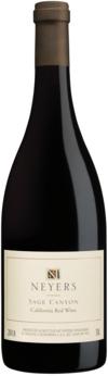 2018 Neyers Vineyards Sage Canyon California Red Wine