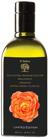 Olio Extra Vergine di Oliva Biologico Organic Extra Virgin Olive Oil Limited Edition Il Molino