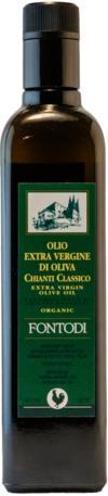 Olio Extra Vergine di Oliva Fontodi