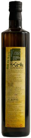 Olio Extra Vergine di Oliva da Sicilia Bi-Ce-Mu Azienda Agricola il Censo