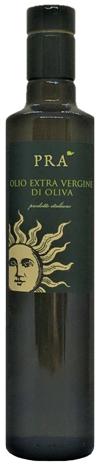 Olio Extra Vergine di Oliva Graziano Prà