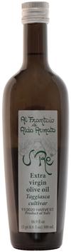 Olio Extra Vergine di Oliva Liguria Cultivar Taggiasca U Re Al Frantoio di Aldo Armato