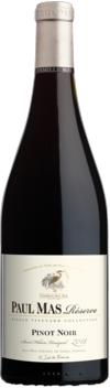 2018 Paul Mas Réserve Pinot Noir Saint-Hilaire Vineyard