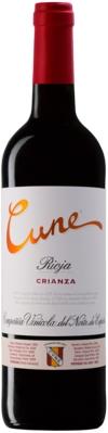 2016 Rioja Crianza Cune<sup><small>®</small></sup>