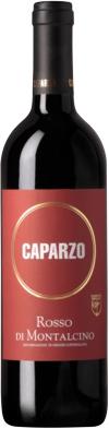 2019 Rosso di Montalcino Caparzo