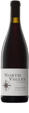 2017 Soter Vineyards North Valley Pinot Noir Willamette Valley
