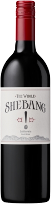 The Whole Shebang Fourteenth Cuvée California Red Wine