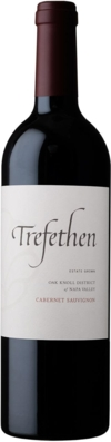 2018 Trefethen Family Vineyards Cabernet Sauvignon Oak Knoll District of Napa Valley</h