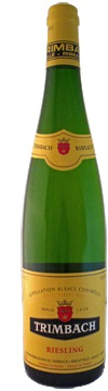 2013 Trimbach Riesling
