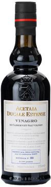 Vinagro di Cabernet Sauvignon Acetaia Ducale Estense