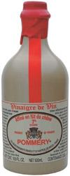 Vinaigre de Vin Red Wine Vinegar Pommery