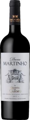 2017 Vinho Regional Alentejano Dom Martinho by Quinta do Carmo