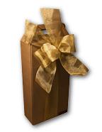 2 Bottle Gift Wrap