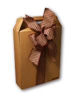 3 Bottle Gift Wrap
