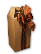 4 Bottle Gift Wrap