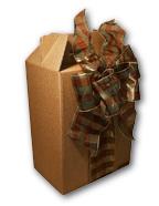 6 Bottle Gift Wrap