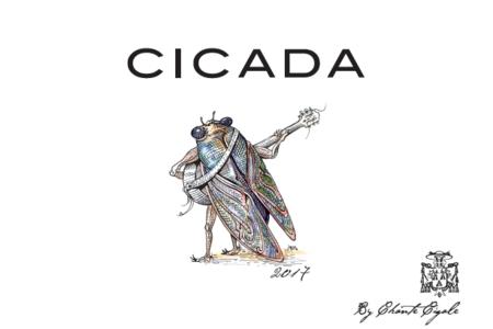 Cicada by Chante Cigale