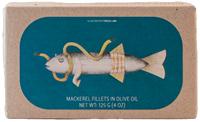 Jose Gourmet Mackerel Fillets In Olive Oil