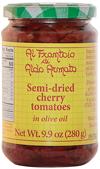 Semi-Dried Cherry Tomatoes in Olive Oil Al Frantoio di Aldo Armato