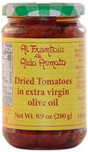 Sun Dried Tomatoes in Extra Virgin Olive Oil Al Frantoio di Aldo Armato