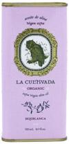 Aceita de Oliva Virgen Extra La Cultivada Hojiblanca Organic